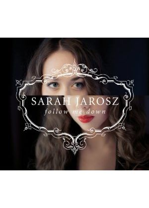 Sarah Jarosz - Follow Me Down (Music CD)