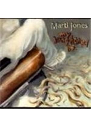 MARTI JONES - My Long-haired Life