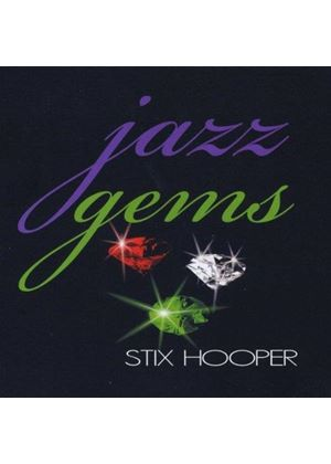Stix Hooper - Jazz Gems (Music CD)