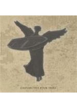Caspian - Four Trees, The (Music CD)