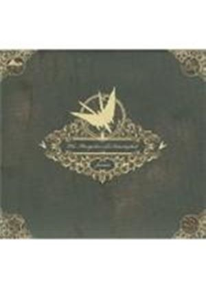 Junius - Martyrdom Of A Catastrophist (Music CD)