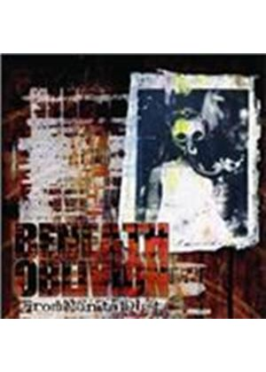 Beneath Oblivion - From Man to Dust (Music CD)