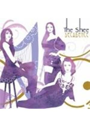 Shee - Decadence (Music CD)