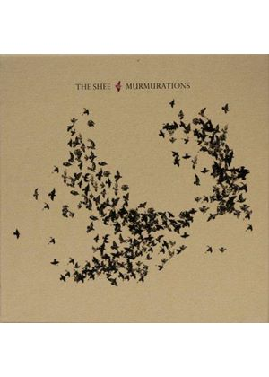 Shee - Murmurations (Music CD)
