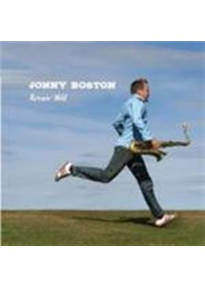 Jonny Boston - Runnin' Wild