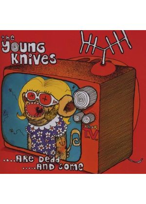 Young Knives - The Young Knives Are Dead... and Some (Music CD)