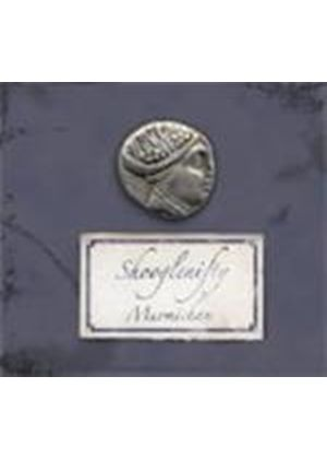 Shooglenifty - Murmichan (Music CD)