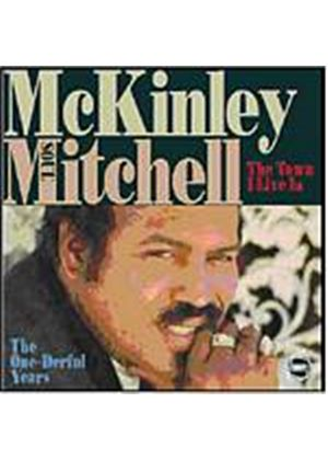 McKinley Soul Mitchell - The Town I Live In - The One-derful! Years (Music CD)