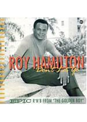 Roy Hamilton - Dont Let Go (Music CD)