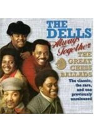The Dells - Always Together - Great Chess Ballads (Music CD)