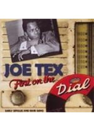 Joe Tex - First On The Dial