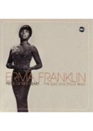 Erma Franklin - Piece Of Her Heart (The Epic And Shout Years) (Music CD)