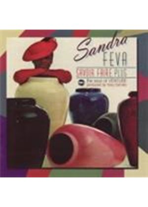 Sandra Feva - Savoir Faire... Plus (Music CD)