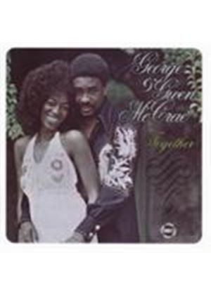 George & Gwen McCrae - Together (Music CD)