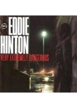 Eddie Hinton - Very Extremely Dangerous (Music CD)
