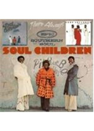 Soul Children (The) - There Always - Finders Keepers/Where Is Your Woman Tonight (Music CD)