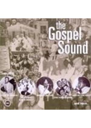 Various Artists - Gospel Sound (Music CD)