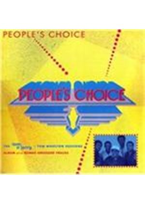 People's Choice - Casablanca Sessions, The (Music CD)