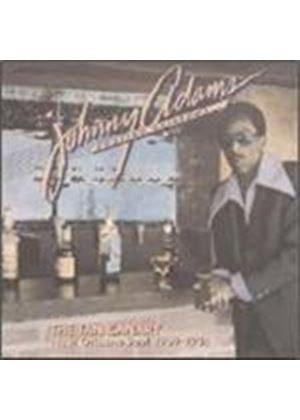Johnny Adams - Chasing Rainbows: The Tan Canary- New Orleans Soul 1969-1981 (Music CD)