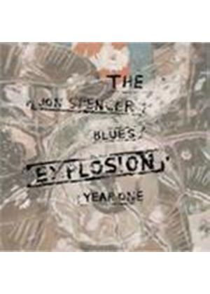 The Jon Spencer Blues Explosion - Year One (Music CD)