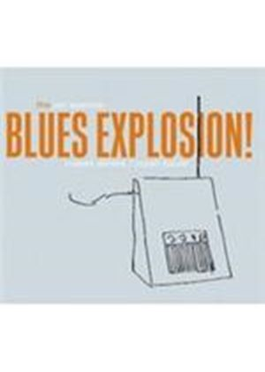 Jon Spencer Blues Explosion (The) - Orange/Experimental Remixes (Remastered & Expanded) (Music CD)