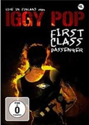 Iggy Pop - First Class Passenger