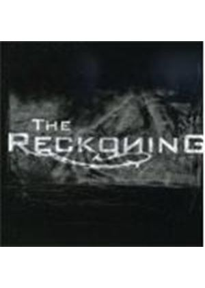 Reckoning  The - Deathlike Millenia (Music Cd)