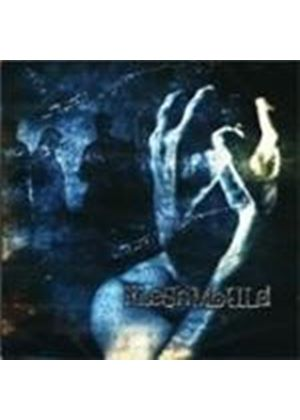 Fleshmould - The Lazarus Breed (Music Cd)