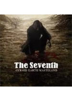 Seventh  The - Cursed Earth Wasteland (Music Cd)
