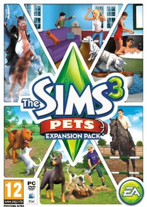 The Sims 3 - Pets (PC)