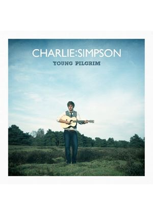 Charlie Simpson - Young Pilgrim (Music CD)