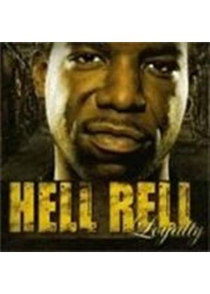 Hell Rell - Loyalty [PA] (Music CD)