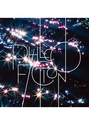 Philco Fiction - Philco Fiction (Music CD)