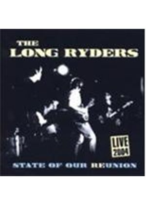 The Long Ryders - State Of Our Reunion: Live 2004 (Music CD)