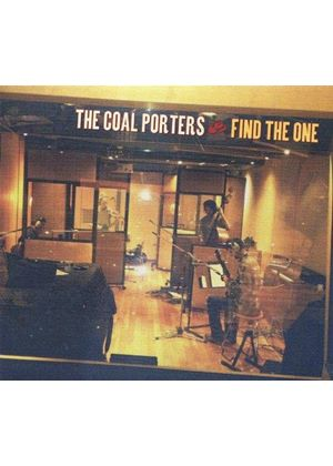 Coal Porters (The) - Find the One (Music CD)