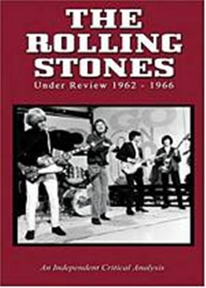 The Rolling Stones: Under Review 1962-1966 (Music DVD)