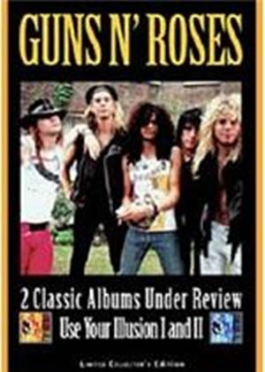 Guns N Roses - Under Review - Use Your Illusion 1 And 2