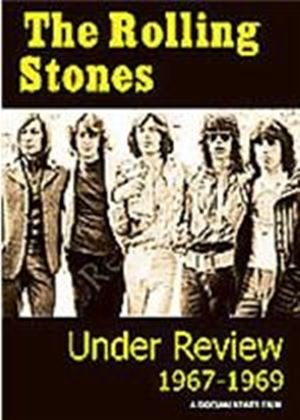 Rolling Stones - Under Review 1967-1969