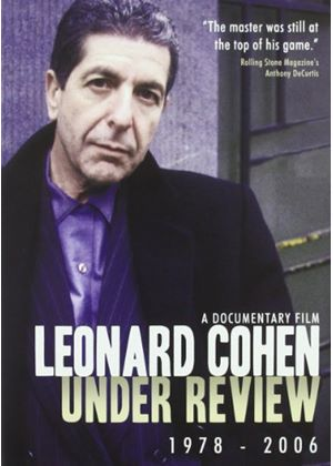 Leonard Cohen - Under Review 1978-2006