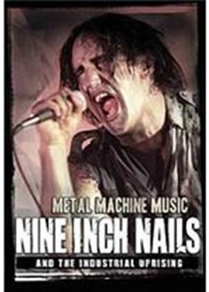 Nine Inch Nails - Metal Machine Music