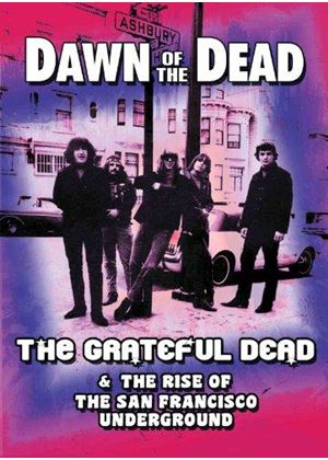 Grateful Dead - Dawn of the Dead (+DVD)