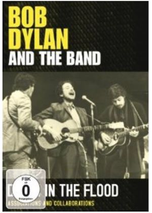 Bob Dylan - Down in the Flood [DVD] (+DVD) (Music CD)