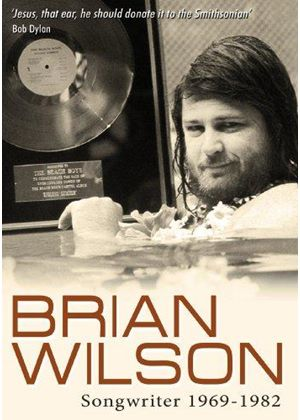 Brian Wilson - Songwriter (1969-1982/+DVD)