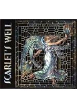 Scarlet's Well - Society Of Figurines (Music CD)