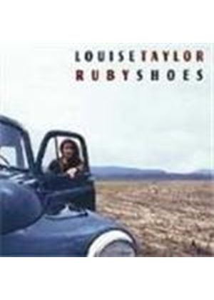 Louise Taylor - Ruby Shoes