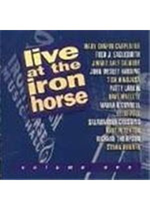 Various Artists - Live At The Iron Horse