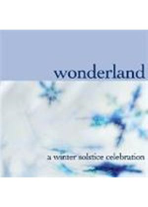 Various Artists - Wonderland