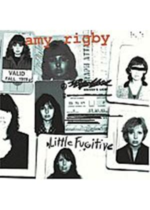 Amy Rigby - Little Fugitive (Music CD)
