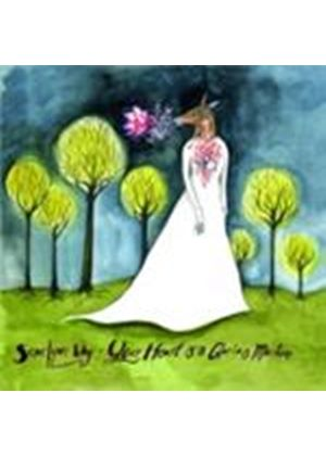 Somethymes Why - Your Heart Is A Glorious Machine (Music CD)