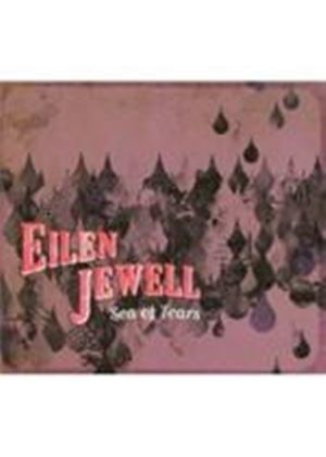 Eilen Jewell - Sea Of Tears (Music CD)